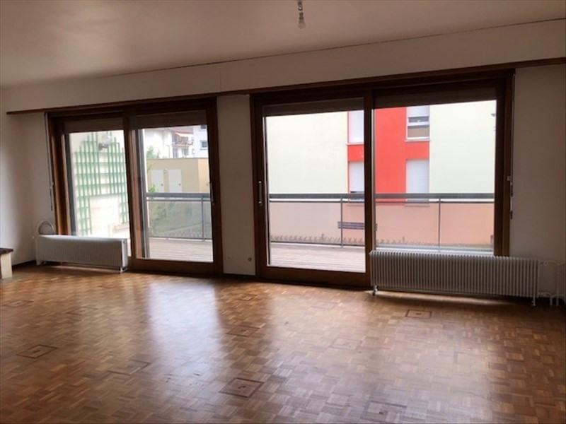 Rental empty room/storage Strasbourg 1450€ HT/HC - Picture 4