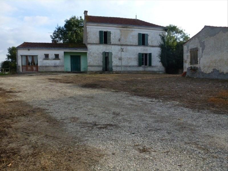 Vente maison / villa Surgeres 119600€ - Photo 4