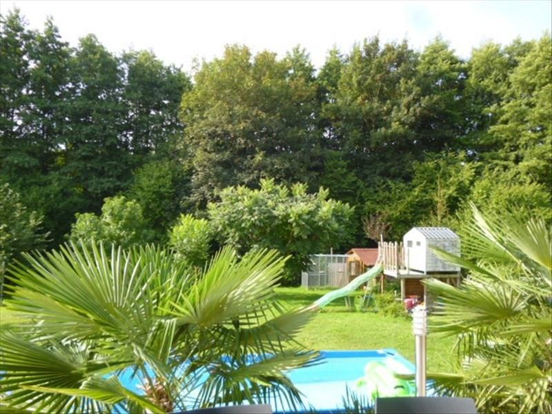 Vente maison / villa Montoire sur le loir 154000€ - Photo 2