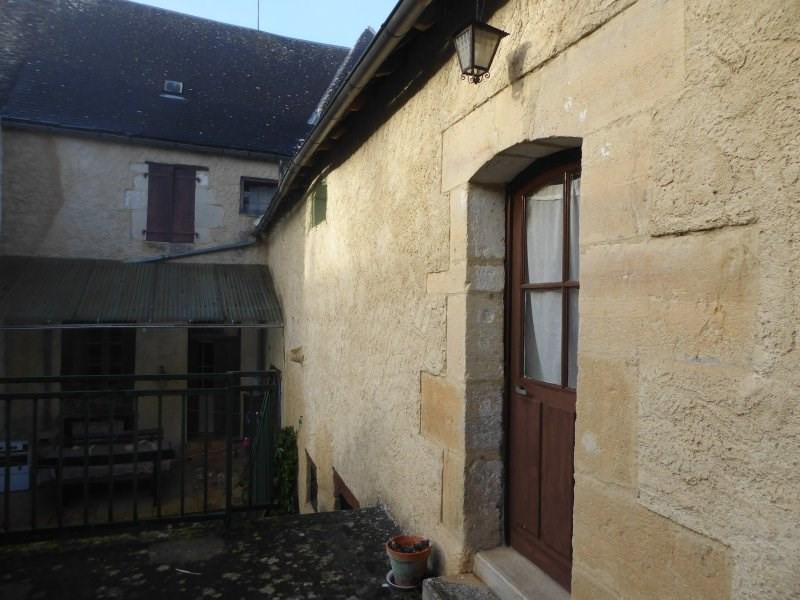 Sale house / villa La bachellerie 59950€ - Picture 3