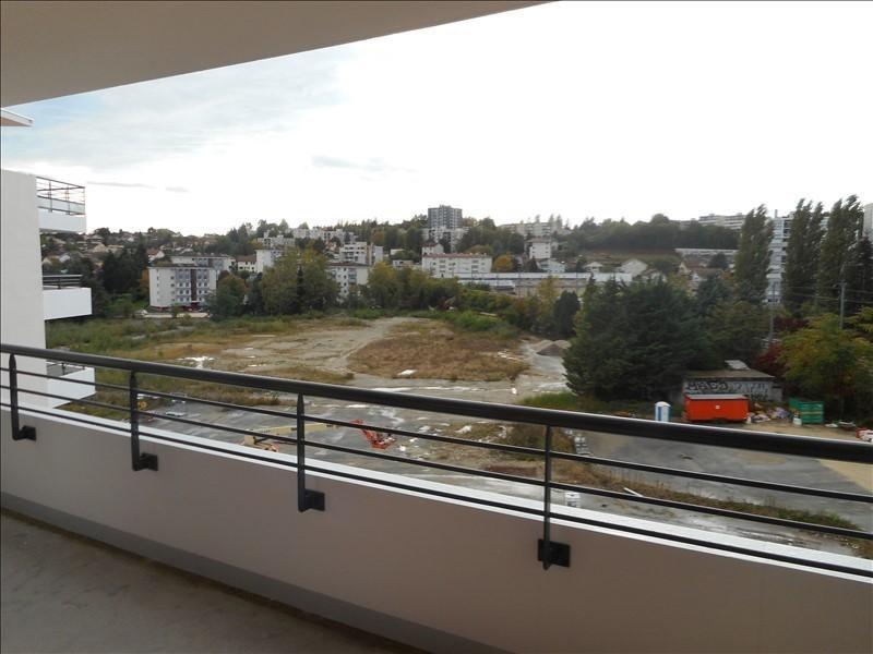 Rental apartment Voiron 821€ CC - Picture 6