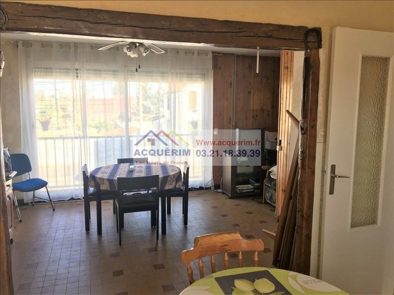 Vente maison / villa Carvin 106000€ - Photo 4