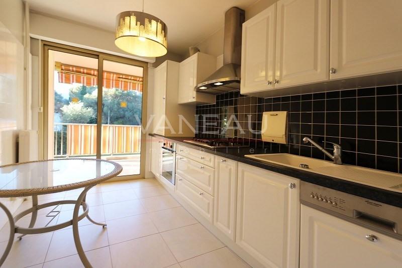 Vente de prestige appartement Juan-les-pins 255000€ - Photo 8