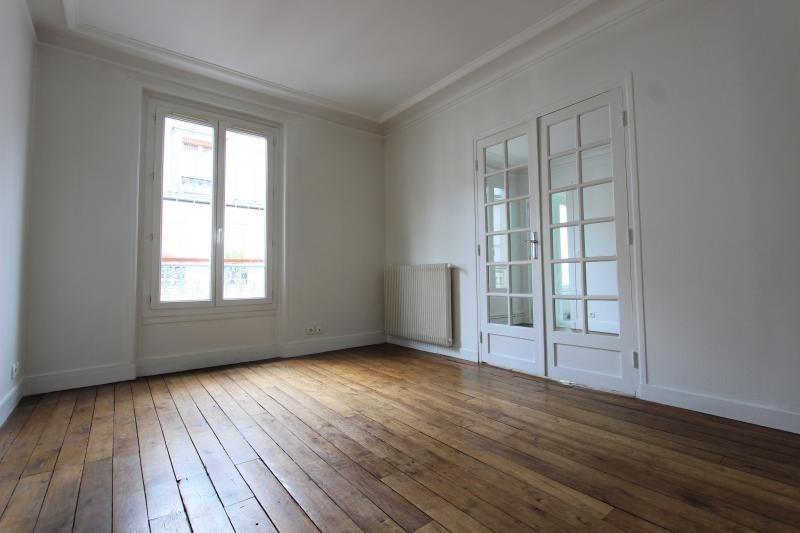 Vente appartement Paris 18ème 429000€ - Photo 1