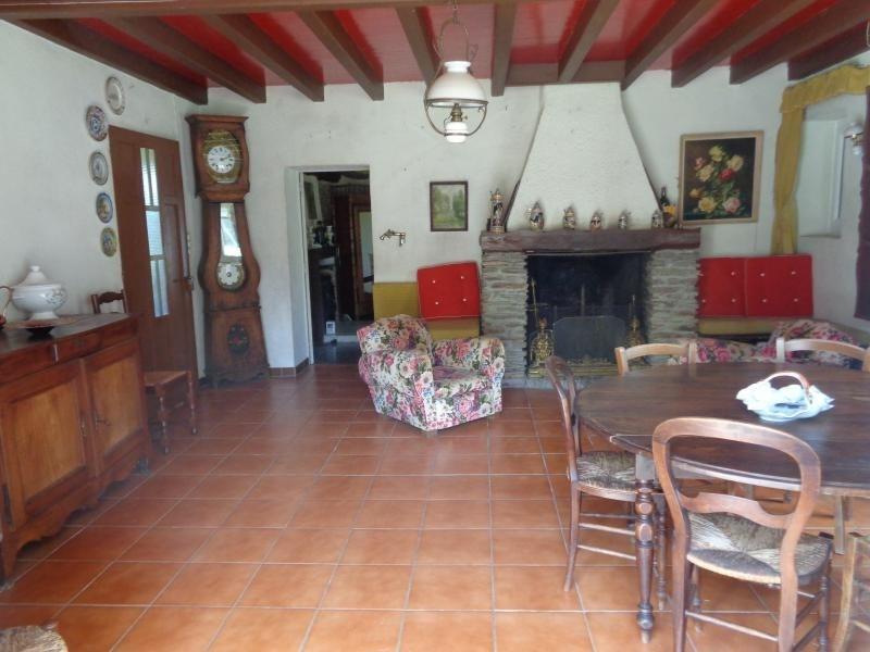 Sale house / villa St leonard de noblat 125000€ - Picture 6