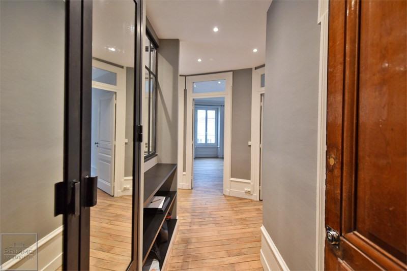 Appartement LYON 3 Pièces 62.52m²