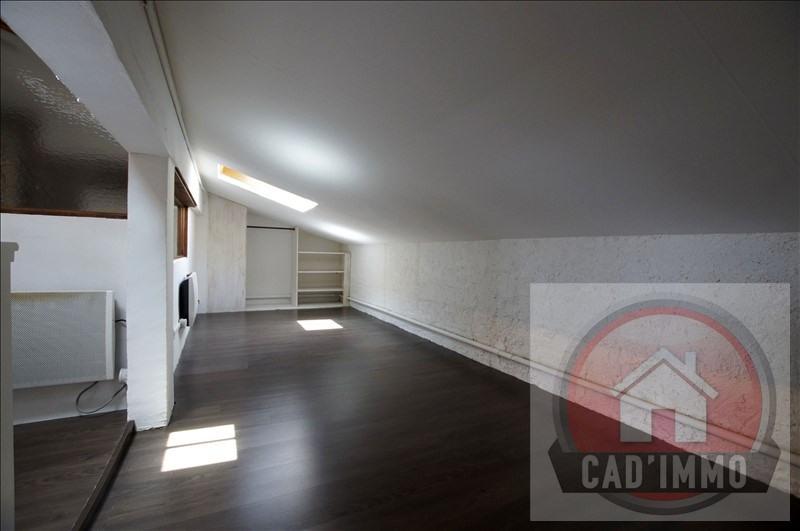 Sale apartment Bergerac 55500€ - Picture 4