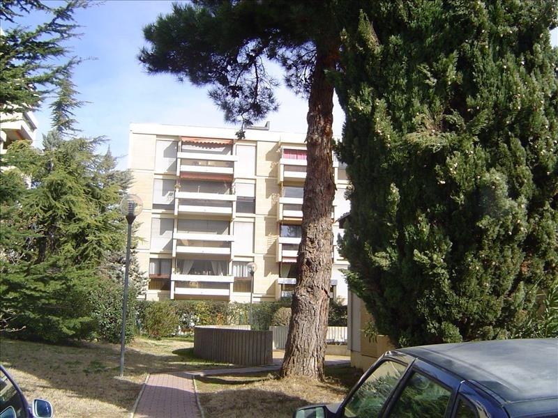 Rental parking spaces Aix en provence 95€ CC - Picture 2