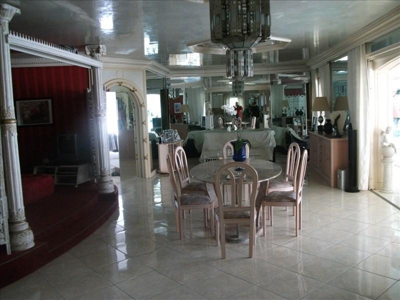 Deluxe sale house / villa St pee sur nivelle 660000€ - Picture 5