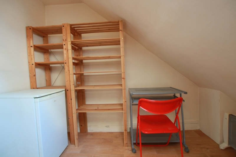 Location appartement Paris 3ème 460€ CC - Photo 4
