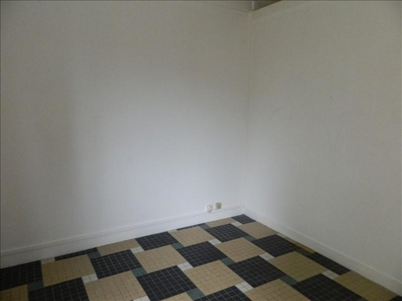 Vente appartement Pougues les eaux 41500€ - Photo 3