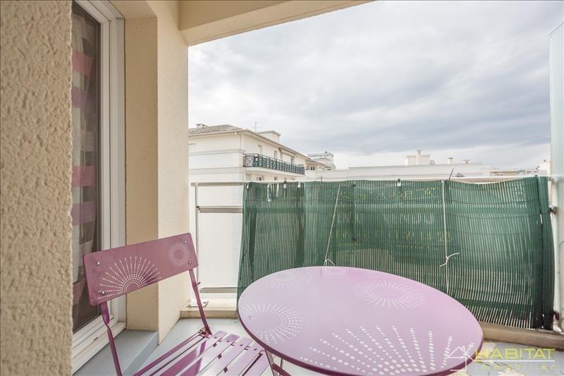 Vente appartement Bondy 197000€ - Photo 5