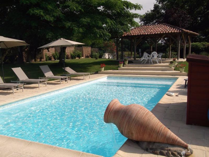 Vente de prestige maison / villa Clermont 632000€ - Photo 1
