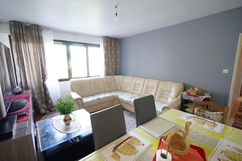 Vente appartement Lingolsheim 147000€ - Photo 2