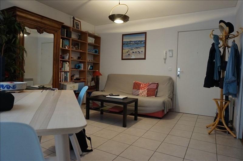 Vendita appartamento Villeurbanne 129000€ - Fotografia 3