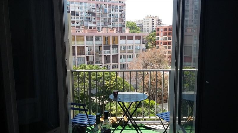 Location appartement Marseille 3ème 400€ CC - Photo 5