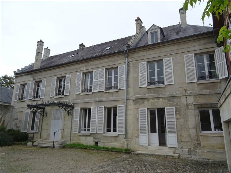 Sale house / villa Soissons 458000€ - Picture 1