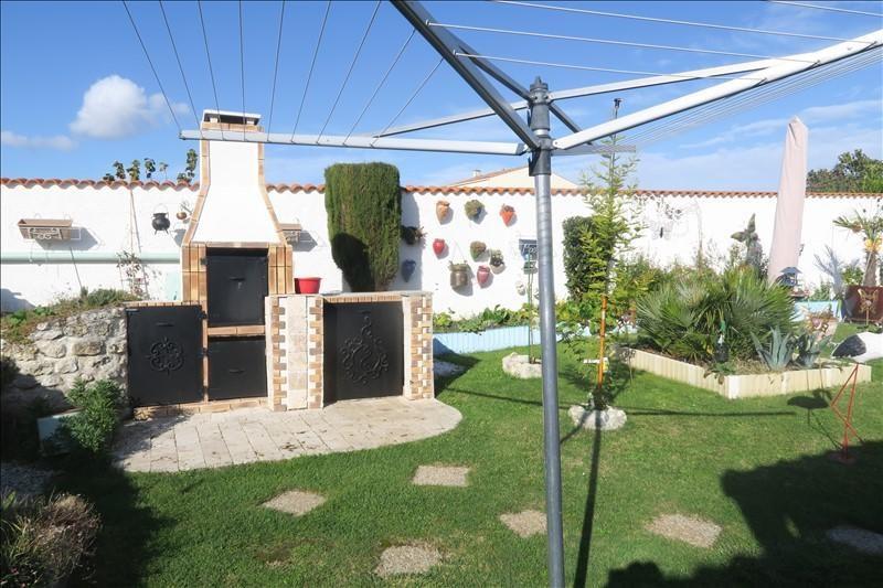 Sale house / villa Vaux sur mer 364000€ - Picture 2