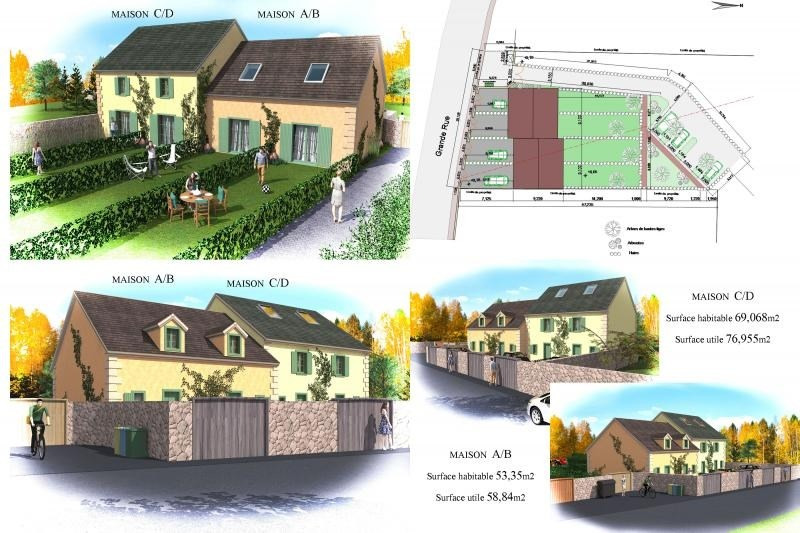 Vente de prestige maison / villa Asnieres sur oise 1300000€ - Photo 10