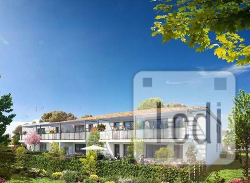 Vente appartement Mèze 276000€ - Photo 1