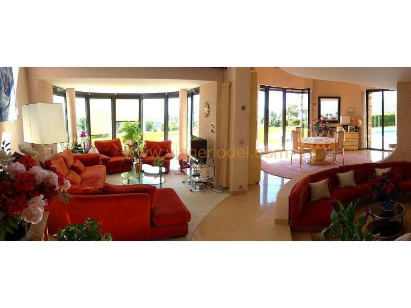 Life annuity house / villa Mandelieu-la-napoule 324000€ - Picture 5