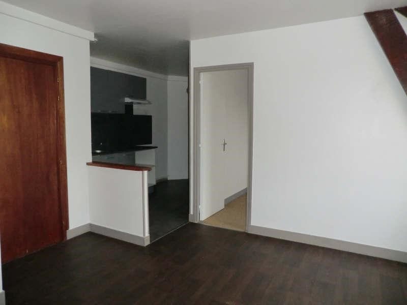 Sale apartment Lamorlaye 159600€ - Picture 6