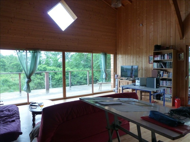 Vente maison / villa St laurent de gosse 222 000€ - Photo 2