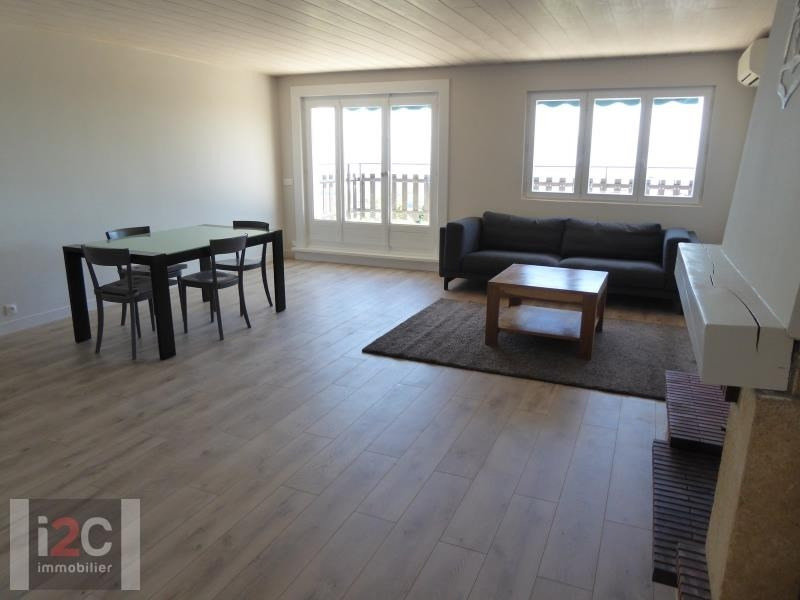 Vente appartement Grilly 730000€ - Photo 6
