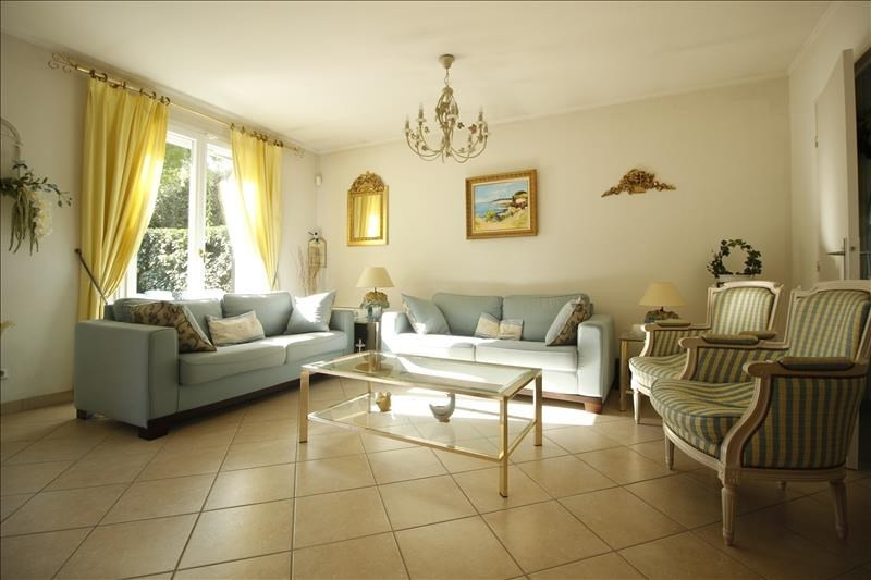 Sale house / villa 3mn chambourcy 645 000€ - Picture 1