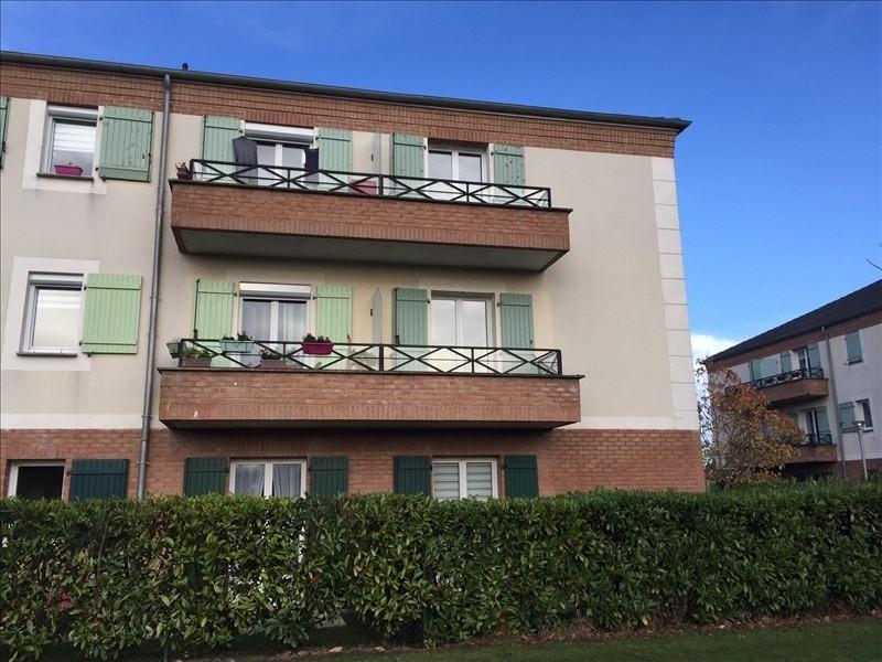 Location appartement Lys lez lannoy 419€ CC - Photo 3