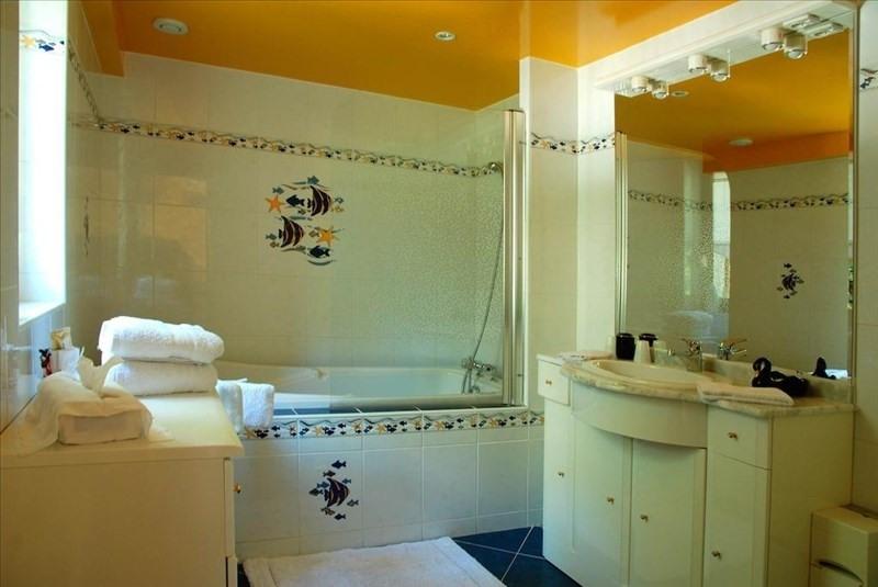 Deluxe sale house / villa Laroque timbaut 549000€ - Picture 6