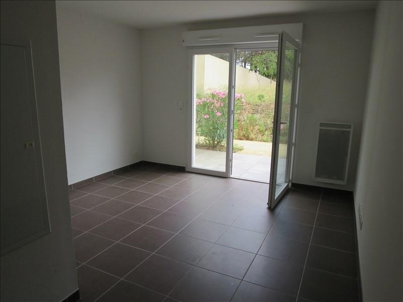 Verhuren  appartement Montpellier 430€ CC - Foto 3