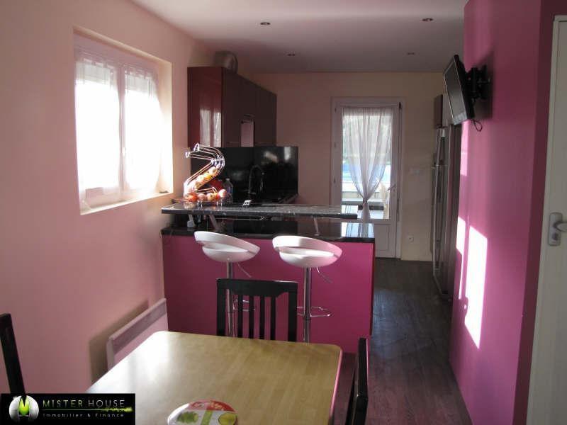 Verkoop  huis Montauban 235000€ - Foto 9