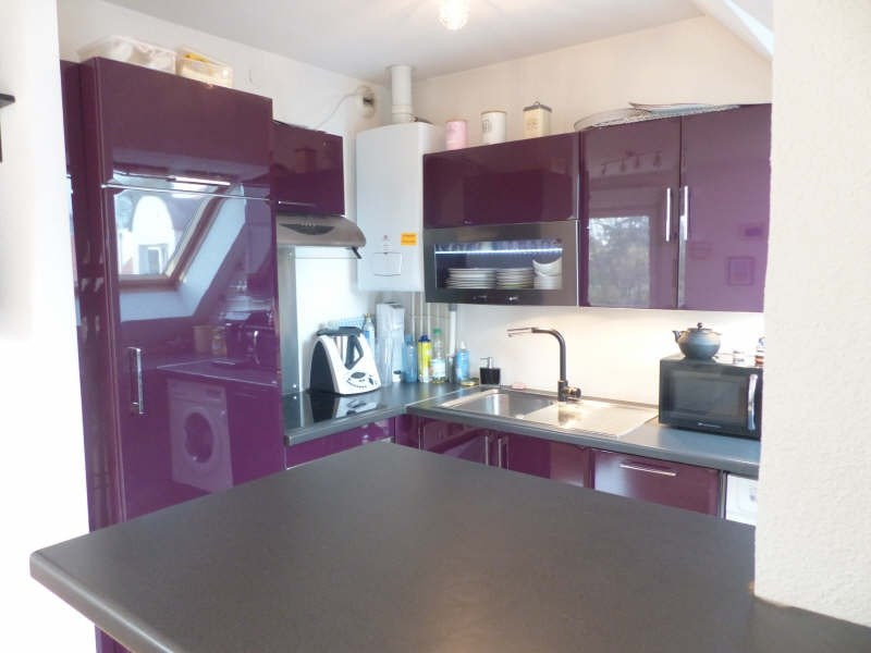Sale apartment Dettwiller 95000€ - Picture 3