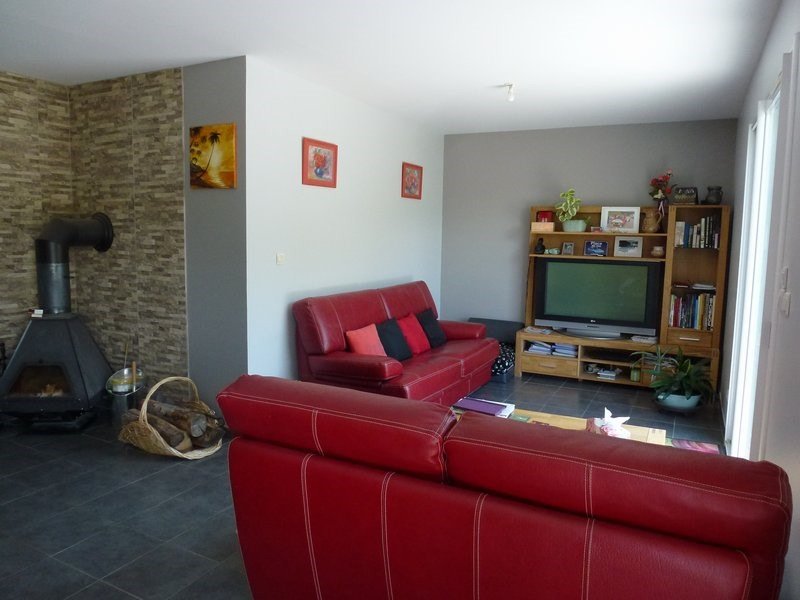 Vente maison / villa Hauterives 185500€ - Photo 4