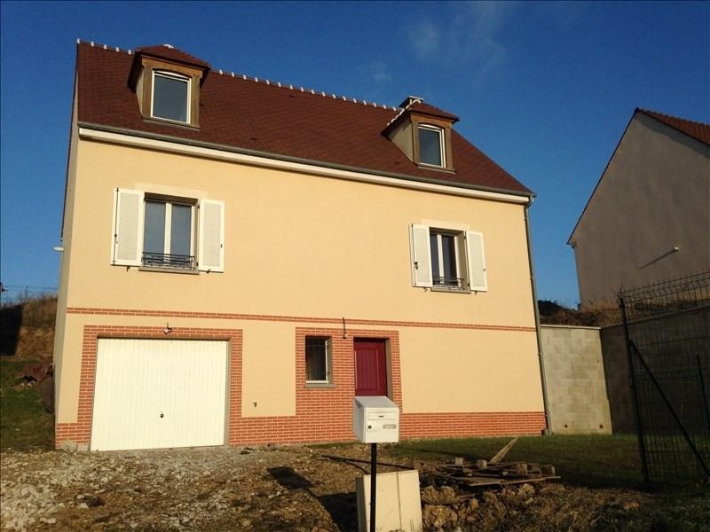 Vente maison / villa Meaux 322000€ - Photo 2