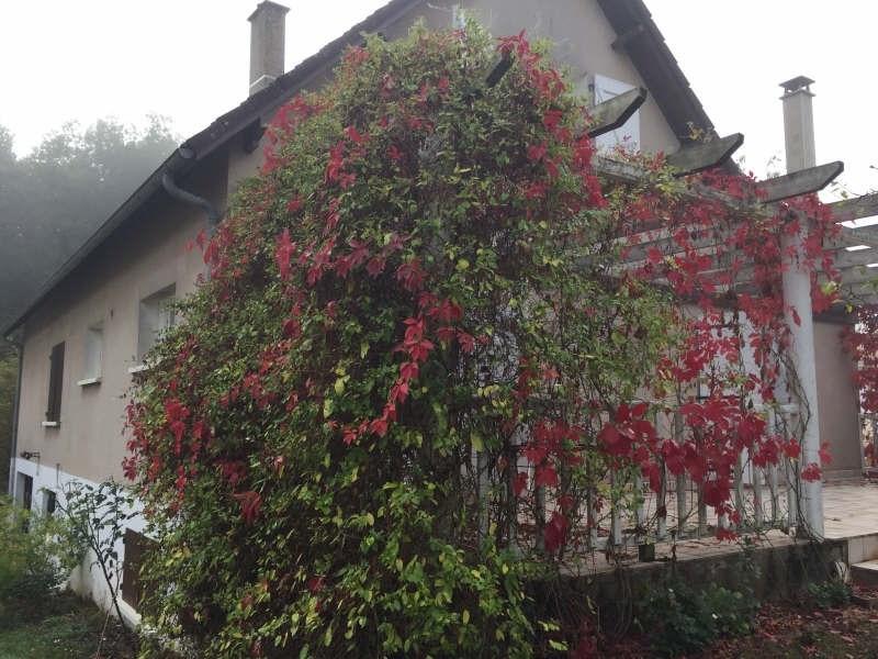 Alquiler  casa Roches premarie andille 750€cc - Fotografía 9