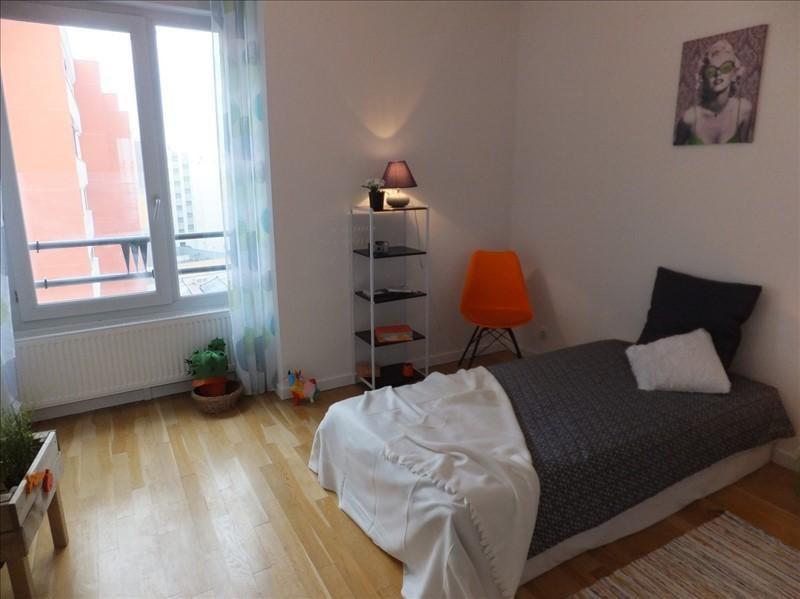 Vente appartement Villeurbanne 245000€ - Photo 8