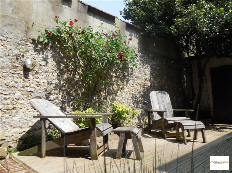Vente maison / villa Yvetot 270000€ - Photo 1