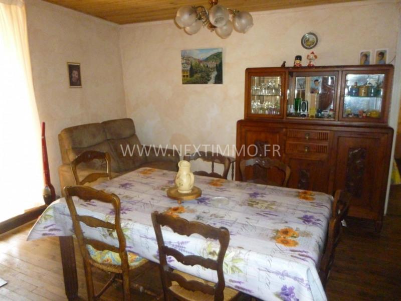 Sale apartment Saint-martin-vésubie 138000€ - Picture 5