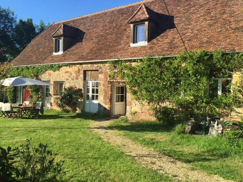 Sale house / villa Badefols d ans 298200€ - Picture 1
