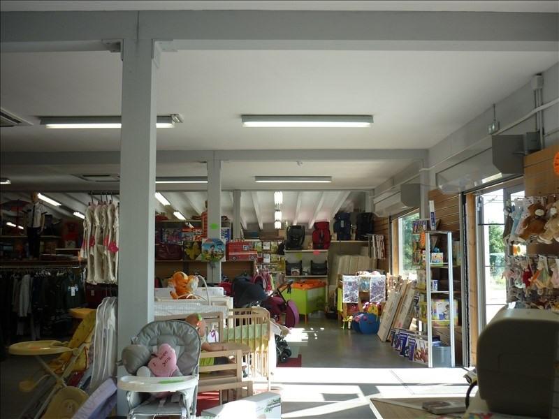 Vente local commercial Mortagne au perche 242000€ - Photo 6
