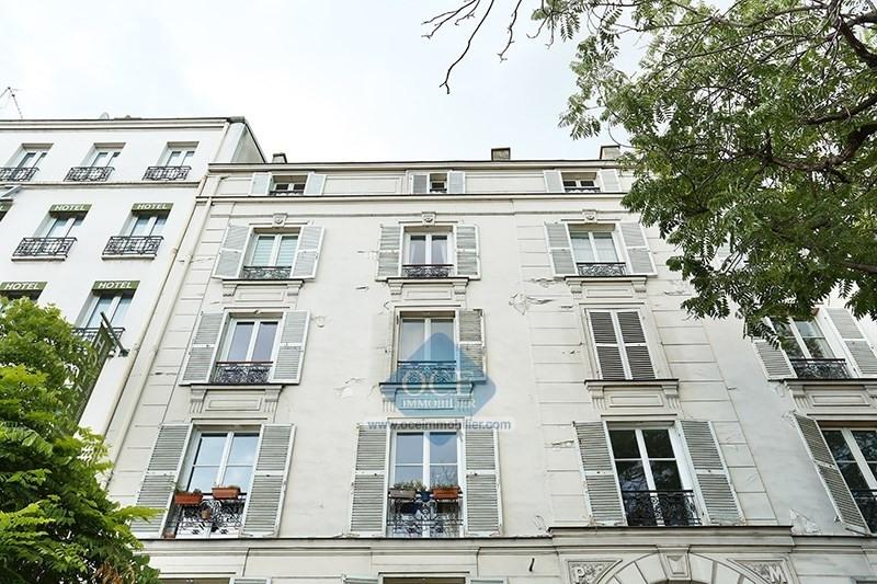 Sale apartment Paris 5ème 498000€ - Picture 9