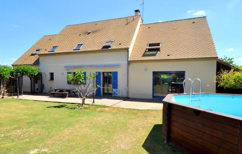 Sale house / villa Angervilliers 450000€ - Picture 1