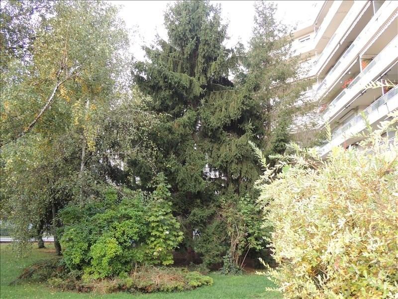 Vente appartement Ferney voltaire 460000€ - Photo 7