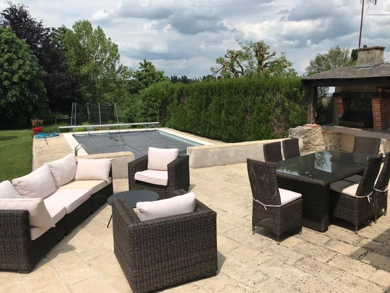 Vente maison / villa Checy 399000€ - Photo 6