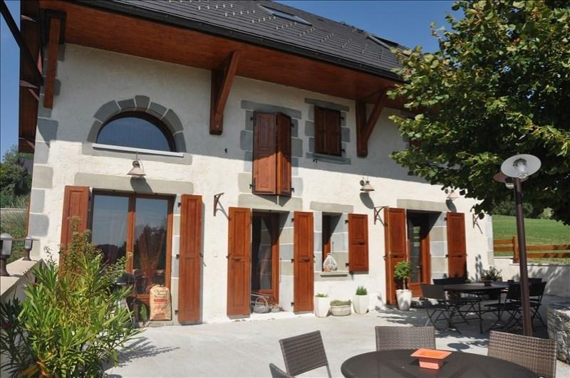 Vente Maison 6 pièces 195m² Annecy