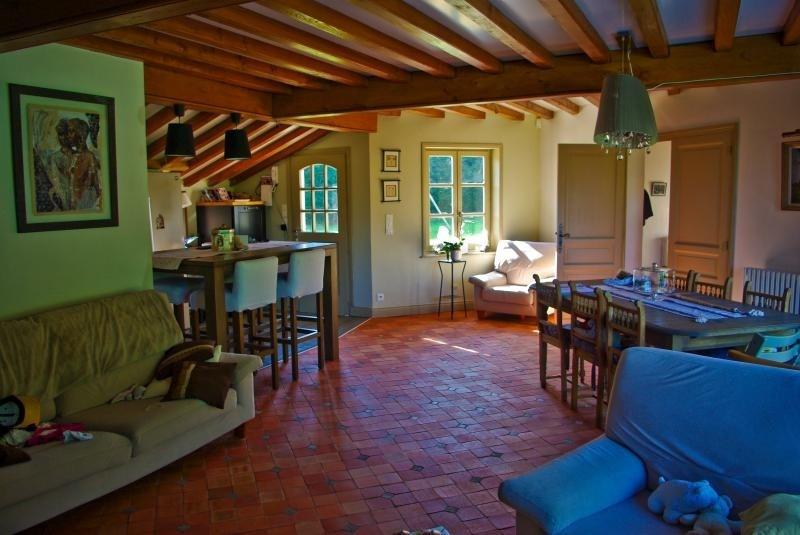 Vente maison / villa Regnauville 252000€ - Photo 5