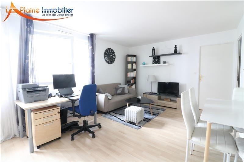 Venta  apartamento La plaine saint-denis 235000€ - Fotografía 2