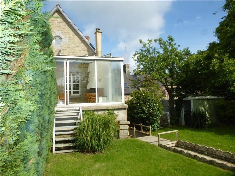 Sale house / villa Plaintel 164300€ - Picture 1